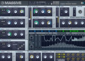 Massive Synth