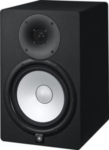 Yamaha HS8 Powered Studio Monitor Finneas