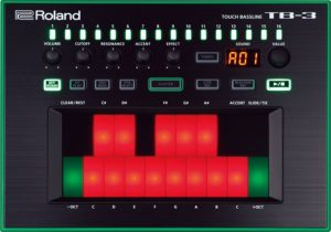 Roland TB-3 Performance Ready