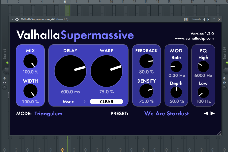Valhalla Super Massive