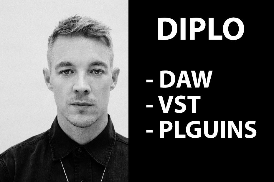 What DAW Does Diplo Use?