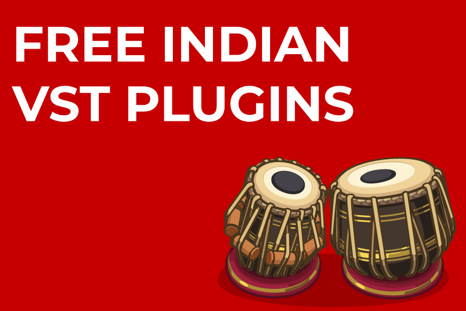 Free Indian Instruments