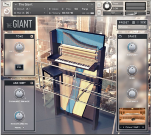 Native Instruments - The Giant