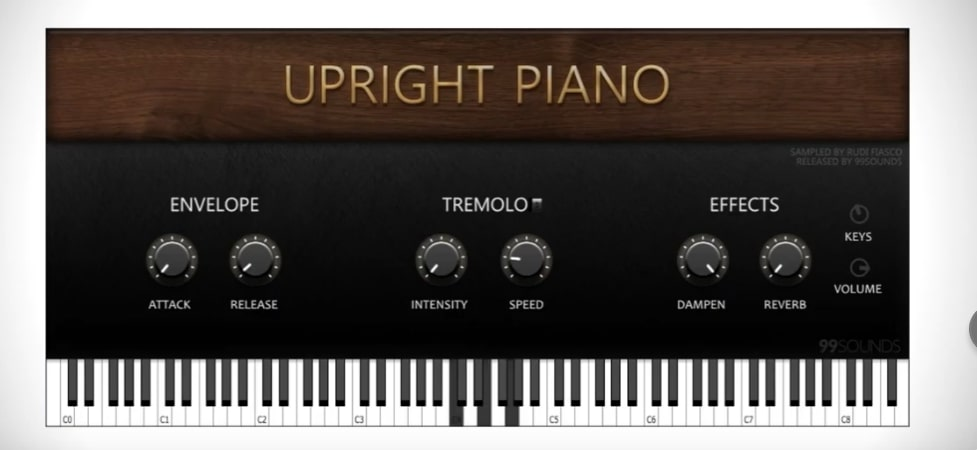 FREE Piano VST Plugin