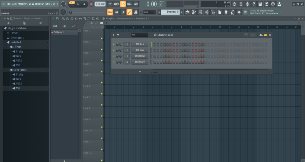 FL Studio VS Ableton Live